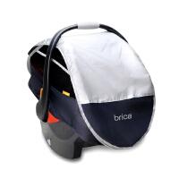 【当当自营】满趣健(munchkin)儿童汽车安全座椅保护盖 摇篮式遮阳罩防雨罩保护罩带拉链可开合