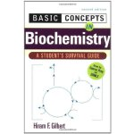 Basic Concepts in Biochemistry: A Student's Survival Guide