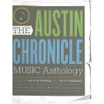 【预订】The Austin Chronicle Music Anthology 9780292722705