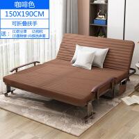 办公室折叠床单人午睡床折叠床单人双人午休床家用午睡床多功能简易陪护躺椅床