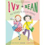 【预订】Ivy and Bean No News Is Good News (Book 8)