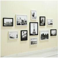 照片墙相框简约现代挂墙悬挂欧式组合客厅卧室相框墙相片挂装饰画
