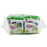 旺旺集团 旺仔QQ糖(青苹果味)23g×20包 袋装