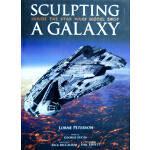 Sculpting a Galaxy 英文原版