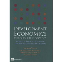 【预订】Development Economics Through the Decades: A Critical L