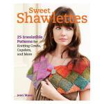 【预订】Sweet Shawlettes: 25 Irresistible Patterns for Knitting