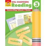 【预订】Skill Sharpeners Reading Grade 3