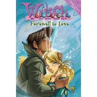 Farewell to Love 9780007222254