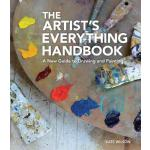 The Artist's Everything Handbook A New Guide to Drawing and