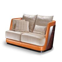 意大利轻奢后现代样板房客厅沙发港式宾利芬迪高端家具 其他