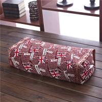 荞麦壳枕头老粗布荞麦皮枕头芯可调节两用乔麦皮单人枕芯