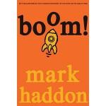 【预订】Boom!: Or 70,000 Light Years