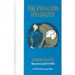 The Phantom Tollbooth 50th Anniversary Edition 神奇的收费亭 50周年纪念版(精装)ISBN 9780375869037