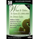 【预订】What It Takes... to Earn $1,000,000 in Direct Sales: Mi
