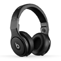 Beats Pro 录音师专业版 降噪头戴式耳机耳麦