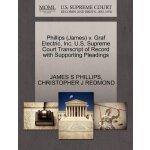 Phillips (James) v. Graf Electric, Inc. U.S. Supreme Court