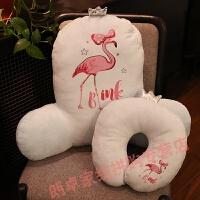 平躺腰垫靠枕办公室神器上班座椅子护腰垫孕妇腰靠垫午睡