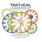 【预订】Takt-Ical Leadership