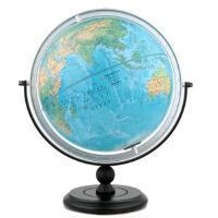博目地球仪:30cm中英文地形地球仪(万向支架) 9787503040016 北京博目地图制品有限公司 测绘出版社