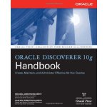 Oracle Discoverer 10g Handbook (Oracle (McGraw-Hill)) [ISBN