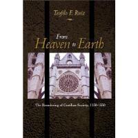 【预订】From Heaven to Earth 9780691001210