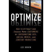 【预订】Optimize How to Attract and Engage More Customers by In