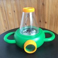 双向昆虫观察器 放大镜儿童科学实验观察 益智学习观察玩具带昆虫