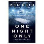【预订】One Night Only: Conversations with the Nhl's One-Game W