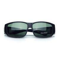近视套镜可卡近视太阳镜 男女适用偏光墨镜司机开车偏光套镜