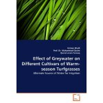 Effect of Greywater on Different Cultivars of Warm-season T
