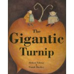【预订】The Gigantic Turnip