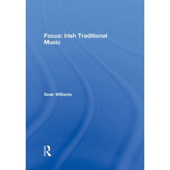 【预订】Focus: Irish Traditional Music [With CD (Audio)] 美国库房发货,通常付款后3-5周到货!