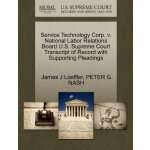 Service Technology Corp. v. National Labor Relations Board