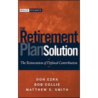 【预订】The Retirement Plan Solution: The Reinvention of Define
