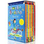 英文原版Amelia Bedelia Chapter Book