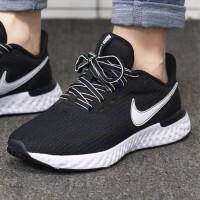NIKE耐克 青少年大童鞋/女子跑步鞋新款低帮训练鞋子轻便运动鞋CZ8590-001