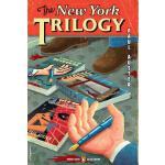 【预订】The New York Trilogy (Penguin Classics Deluxe Edition)
