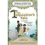【现货】英文原版 The Inquisitor's Tale 审判者的故事:三个魔法少年与他们的狗 青少读物 10岁以