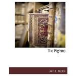 【预订】The Pilgrims 9781117894140