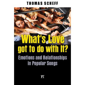 What's Love Got to Do with It?: Emotions and Relationships in Pop Songs [ISBN: 978-1594518164] 美国发货无法退货,约五到八周到货