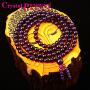水晶密码CrystalPassWord精选天然玻利维亚佛珠手链(附宝石鉴定证书)SJMM3-064