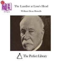 【中商海外直订】The Landlor at Lion's Head