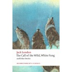 【预订】The Call of the Wild, White Fang, and Other Stories