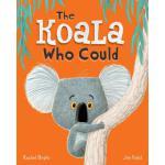 【预订】The Koala Who Could