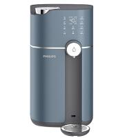 飞利浦(PHILIPS)水魔方PD50S净饮一体机 家用台式即热直饮水机 免安装反渗透RO净水器 ADD6811