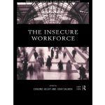 【预订】The Insecure Workforce 9780415186704