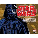 【预订】Star Wars: The Classic Newspaper Comics Vol. 1