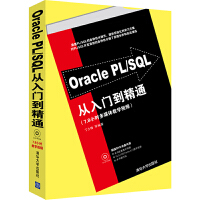 Oracle PL/SQL从入门到精通(配光盘)
