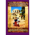 Varangian: The Stone of Babylon [ISBN: 978-1466480148]