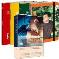爱你的安东尼 安东尼作品集4册:红橙黄绿 陪安东尼度过漫长岁月(共5册套装) 青春励志暖心治愈系文学集 正版小说